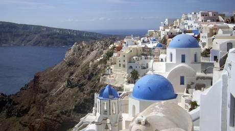 CNNi: Ελλάδα, ένας από τους πρώτους ευρωπαϊκούς προορισμούς για το καλοκαίρι