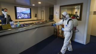 CNNi: Πώς θα είναι τα ξενοδοχεία στην εποχή του κορωνοϊού;