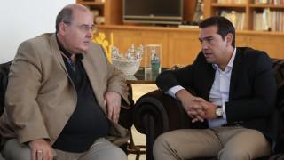 Φίλης στο CNN Greece: Ο Μητσοτάκης να ανακαλέσει την Κεραμέως στην τάξη έστω και με… βιντεοκλήση