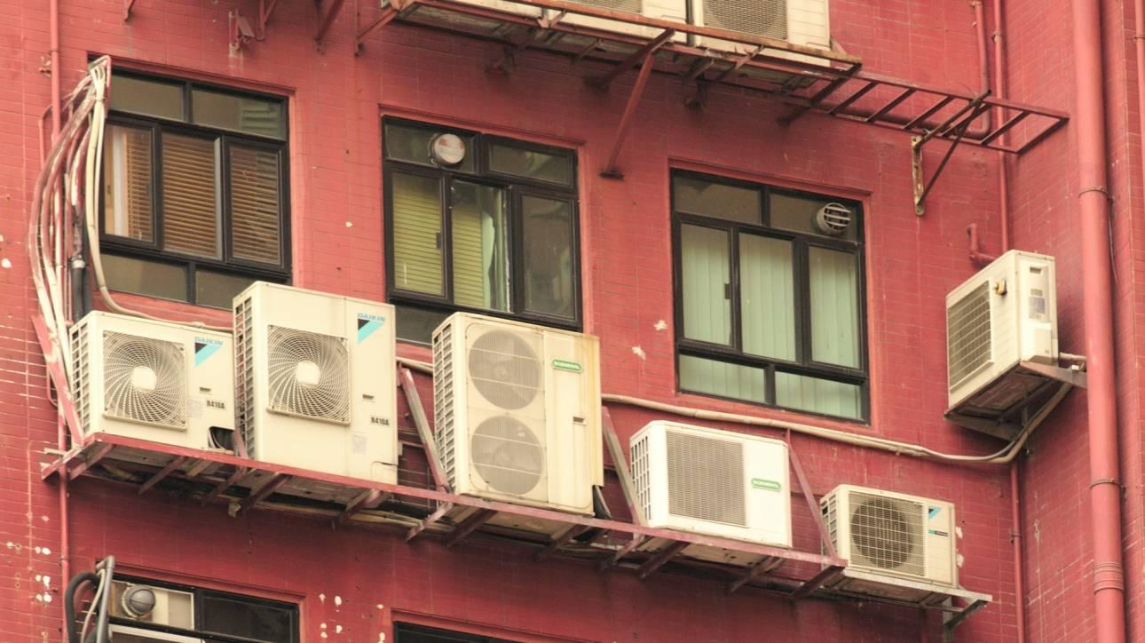 Κλιματιστικά: Τέσσερα SOS και έξι συμβουλές για σωστή χρήση λόγω κορωνοϊού