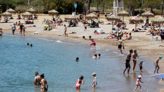 Έρχεται καλοκαιρινό Σαββατοκύριακο: Τους 40 βαθμούς Κελσίου θα φθάσει η θερμοκρασία