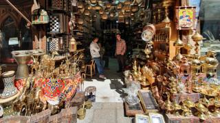 Κορωνοϊός: Μάχη για την τουριστική βιομηχανία δίνει και η Αίγυπτος