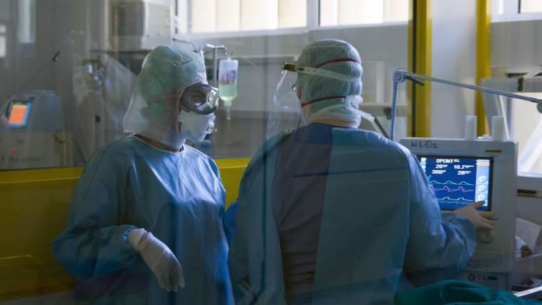 Κορωνοϊός στην Ελλάδα: Ξεκίνησε η χορήγηση πλάσματος με αντισώματα - Ποιοι συμμετέχουν στη μελέτη