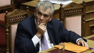 Ανά πεντάδες των 60 βουλευτών η ψηφοφορία για τον Δημήτρη Παπαγγελόπουλο στη Βουλή
