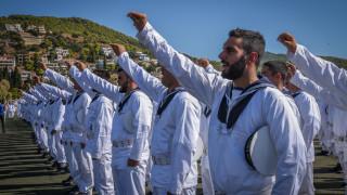 Κορωνοϊός - Πολεμικό Ναυτικό: Δείτε πότε ξεκινά η κατάταξη της 2020 Β' ΕΣΣΟ