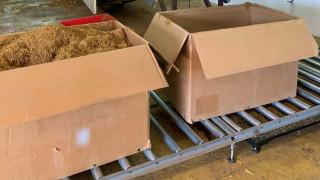 Εξαρθρώθηκε κύκλωμα παράνομης παραγωγής καπνού - Κατασχέθηκαν 25 τόνοι