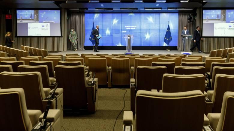 Ξεκινά την Παρασκευή η ελληνική προεδρία του Συμβουλίου της Ευρώπης