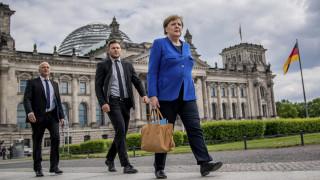 Γερμανία: Περίπου 100 δισεκ. λιγότερα από όσα προέβλεπε θα εισπράξει το κράτος από φόρους
