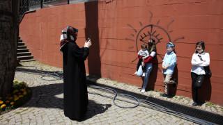 Κορωνοϊός: Ξεπέρασαν τις 4.000 οι θάνατοι στην Τουρκία