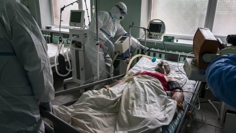 Κορωνοϊός: Ξεπέρασαν τις 300.000 οι θάνατοι παγκοσμίως