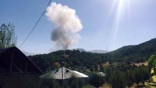 Κορωνοϊός - Τουρκία: Η Άγκυρα κατηγορεί το PKK για το θάνατο δύο αμάχων στη Βαν