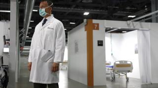Κορωνοϊός: Ακύρωση άνω των 28 εκατ. χειρουργικών επεμβάσεων παγκοσμίως το 2020