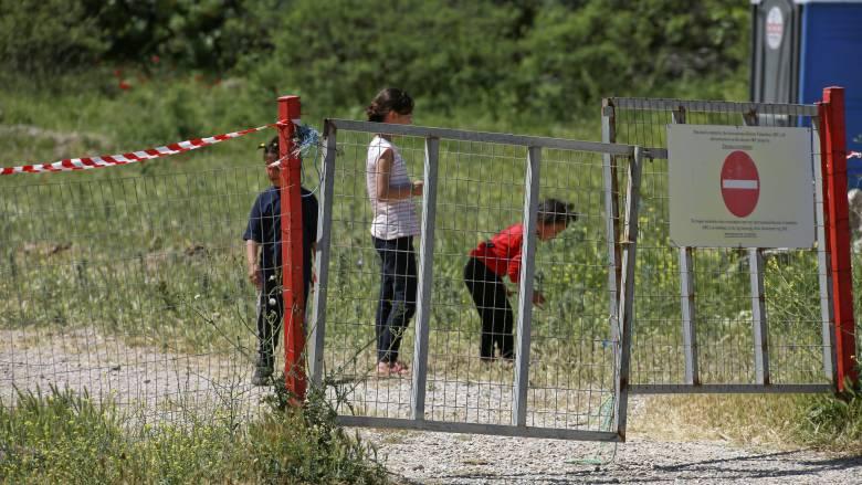 Κορωνοϊός: Τέσσερις πρόσφυγες στη Μυτιλήνη θετικοί στον ιό