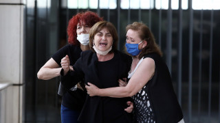 Δίκη Τοπαλούδη - Ξέσπασε η μητέρα της φοιτήτριας: Ποιο ελαφρυντικό, βίασε και σκότωσε το παιδί μου