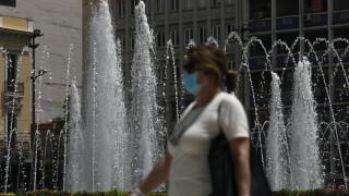 Κορωνοϊός - Τσιόδρας: Μπορούμε να κολλήσουμε τον ιό ανεξάρτητα από τις θερμοκρασίες