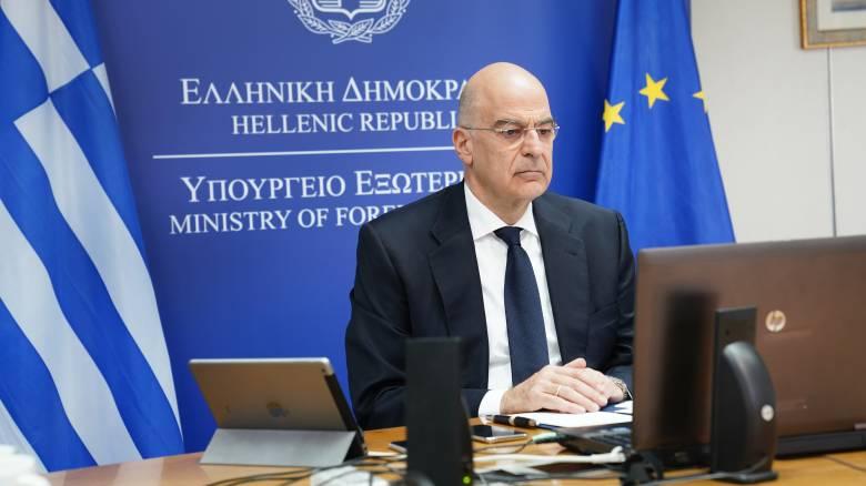 Νέα ευρωπαϊκή καταδίκη της Τουρκίας για παραβιάσεις σε Αιγαίο και Αν. Μεσόγειο