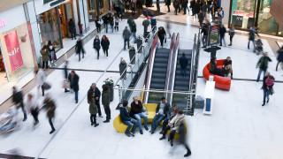 Κορωνοϊός - Γεωργιάδης: Ανοίγουν τα εμπορικά κέντρα τη Δευτέρα
