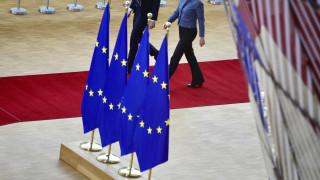 Κορωνοϊός - ΕΕ: Διχασμός για τα νέα φορολογικά έσοδα και τον επταετή προϋπολογισμό