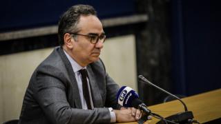 Κορωνοϊός - Κοντοζαμάνης: Δεν υπάρχει λόγος διακομματικής επιτροπής για το ΕΣΥ