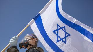 Η ΕΕ θέλει να εμποδίσει το Ισραήλ στη προσάρτηση μέρους της Δυτικής Όχθης