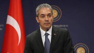 Νέα τουρκική πρόκληση: Η Ε.Ε. αντί να στηρίζει τυφλά Ελλάδα και Κύπρο να δείξει κοινή λογική