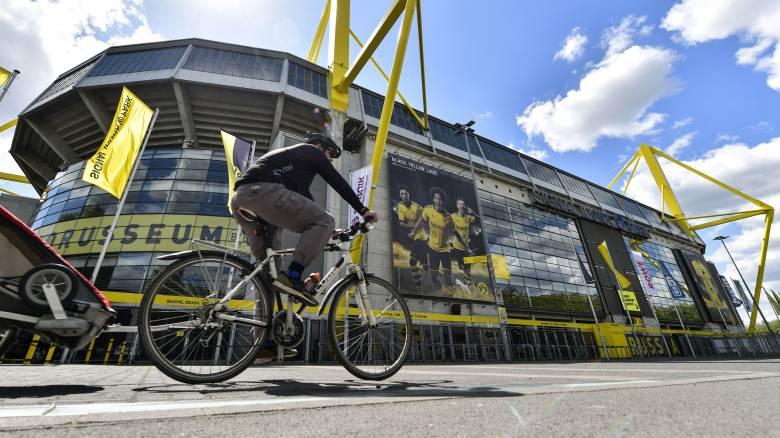 H Bundesliga ανοίγει σήμερα την αυλαία με μεγάλα παιχνίδια