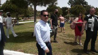 Γεωργιάδης στο CNN Greece: Επιστρέφουμε στην κανονικότητα με σχέδιο και προσεκτικά βήματα