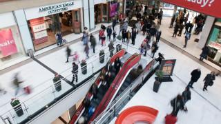 Άρση μέτρων: Πώς θα λειτουργήσουν τα εμπορικά κέντρα από τη Δευτέρα