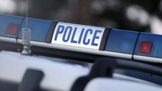 Τροχαίο ατύχημα στη Λεωφόρο Αθηνών - Σουνίου