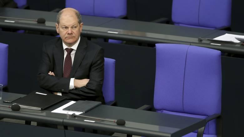 Κορωνοϊός - Γερμανία: Οικονομική στήριξη ύψους 57 δισ. ευρώ στους δήμους