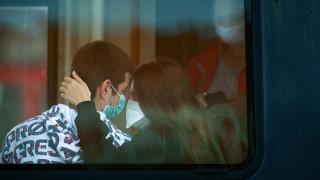 Κορωνοϊός - Ολλανδία: «Οδηγία» προς τους singles να βρουν σεξουαλικό σύντροφο