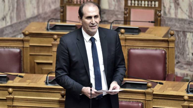Βεσυρόπουλος: Έρχονται φορολογικές ελαφρύνσεις και νέες ρυθμίσεις χρεών σε δόσεις