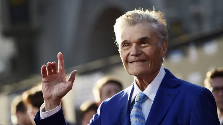 Πέθανε ο κωμικός ηθοποιός Φρεντ Γουίλαρντ