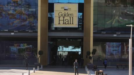 Λειτουργούν από τη Δευτέρα Golden Hall, Mall Athens και Mediterranean Cosmos