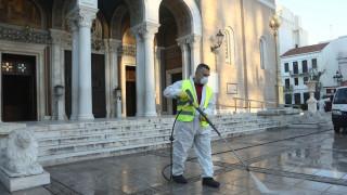 Εκκλησίες: Με πιστούς θα τελούνται οι λειτουργίες από σήμερα - Οι νέοι κανόνες