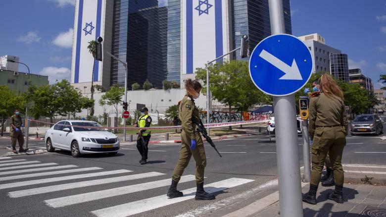 Νεκρός εντοπίστηκε ο Κινέζος πρέσβης στο Ισραήλ