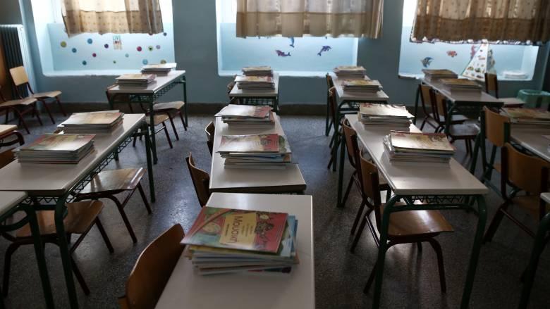 Επιστροφή στα θρανία: «Κλειδώνει» το άνοιγμα των σχολείων την 1η Σεπτεμβρίου