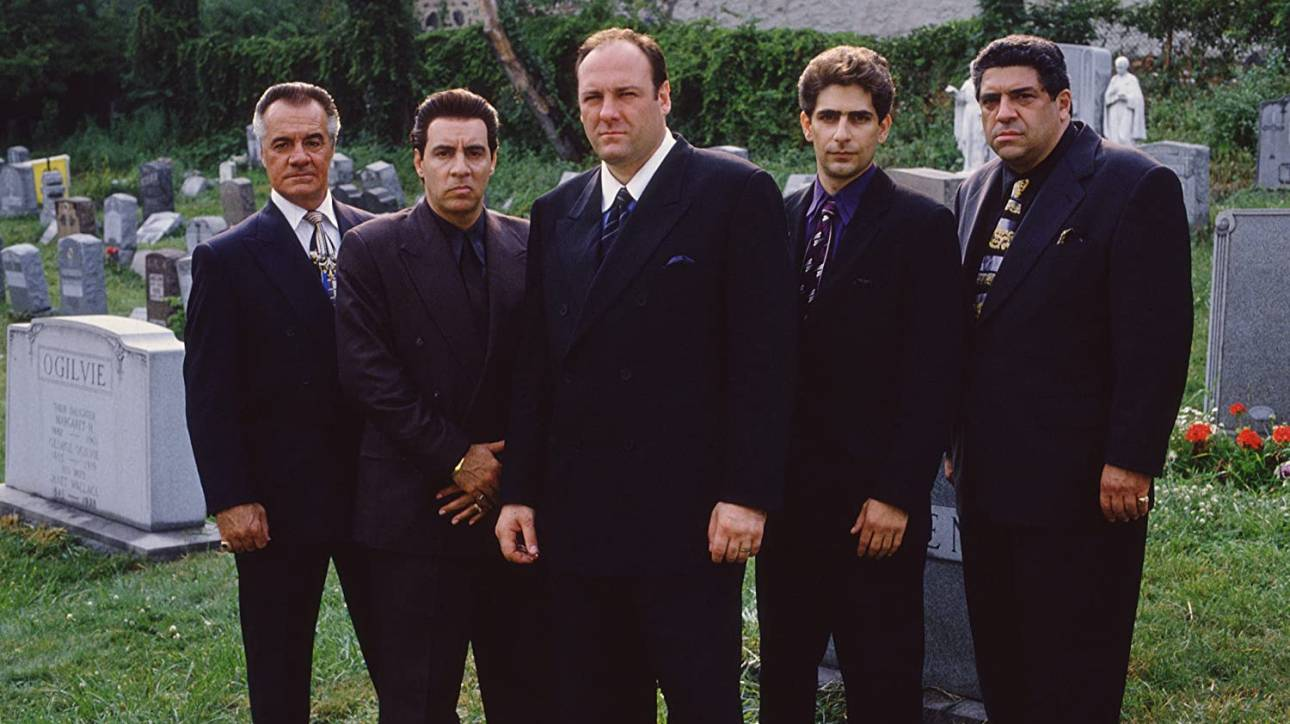 The Sopranos: Βίντεο αποκρυπτογραφεί εκφράσεις – «σπαζοκεφαλιές» της αργκό της μαφίας