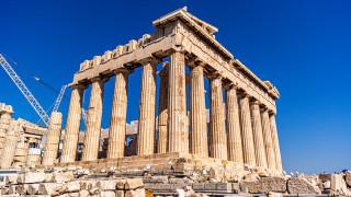 Ανοίγουν οι αρχαιολογικοί χώροι από τη Δευτέρα