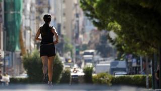 Οδηγίες για επιστροφή στις αθλητικές δραστηριότητες μετά τον κορωνοϊό