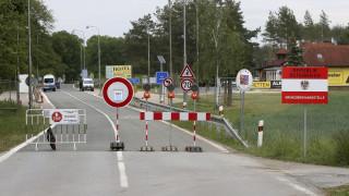 Κορωνοϊός: Η Αυστρία άνοιξε τα σύνορά της προς Τσεχία, Σλοβακία και Ουγγαρία
