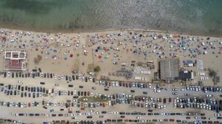 Χαρδαλιάς: Τηρήθηκαν τα μέτρα σε εκκλησίες και παραλίες - Γιατί απαγορεύθηκαν αλκοόλ και μουσική