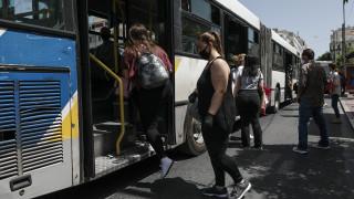 Αυστηρό μήνυμα Χαρδαλιά για εικόνες συνωστισμού σε αστικά λεωφορεία