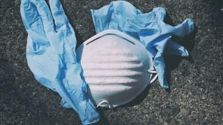 Κορωνοϊός: Έρευνα στο Χονγκ Κονγκ αποδεικνύει την αποτελεσματικότητα των μασκών