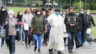Κορωνοϊός: Περισσότεροι από 28.000 νεκροί στη Γαλλία