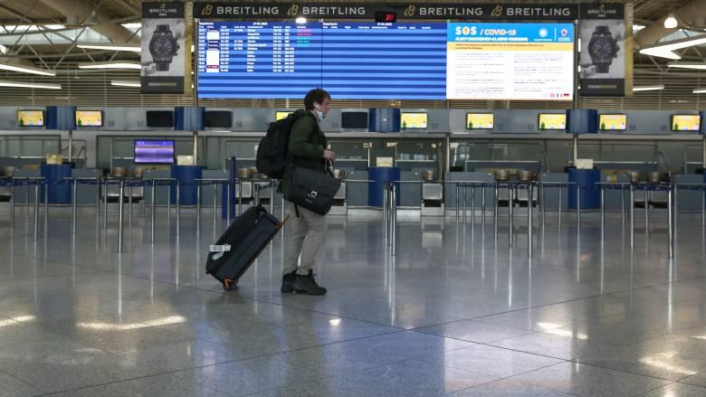 Κορωνοϊός: Πώς ταξιδεύουμε από σήμερα με αεροπλάνα, τρένα, λεωφορεία