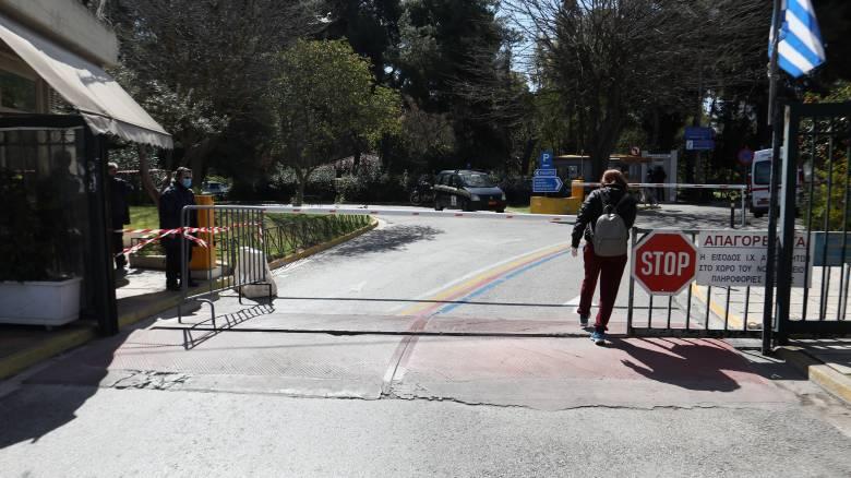 Κορωνοϊός: Ένας ακόμη νεκρός στην Ελλάδα