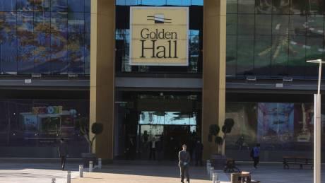 Ανοίγουν Golden Hall, Mall Athens και Mediterranean Cosmos