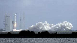 ΗΠΑ: Το διαστημικό σκάφος X-37B σε νέα μυστηριώδη αποστολή