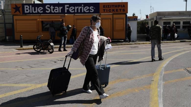 Επιτρέπονται οι μετακινήσεις προς Κρήτη από σήμερα - Ό,τι πρέπει να γνωρίζετε